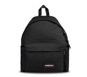 Zaino Eastpak Padded Pak'r Black - Abc La Cartoleria