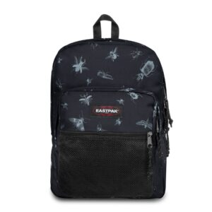 Zaino Eastpak Pinnacle Bugged Black - Abc La Cartoleria Pavullo