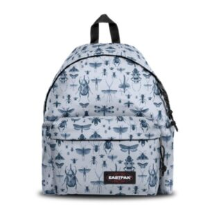 Zaino Eastpak Padded Pak'r Bugged light - Abc La Cartoleria Pavullo