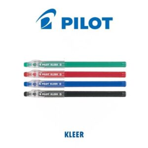 Pilot Kleer cancellabile - Abc La Ca