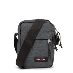 Tracolla Eastpak The One Black Denim - Abc La Cartoleria Pavullo