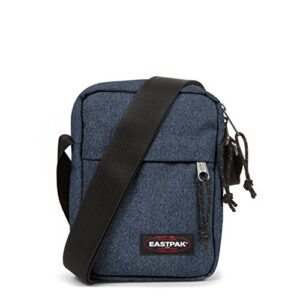 Tracolla Eastpak The One Double Denim - Abc La Cartoleria Pavullo
