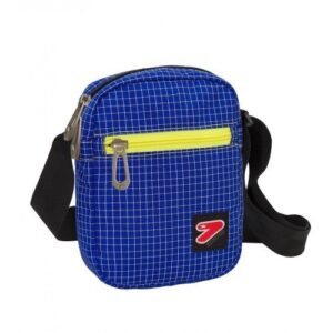 Tracolla Seven Small Shoulder Bag blu - Abc La Cartoleria Pavullo