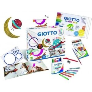 Gioco Creativo Giotto Art Lab Magic Circle - Abc La Cartoleria Pavullo