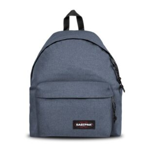 Zaino Eastpak Padded Pak'r Crafty Jeans - Abc La Cartoleria Pavullo