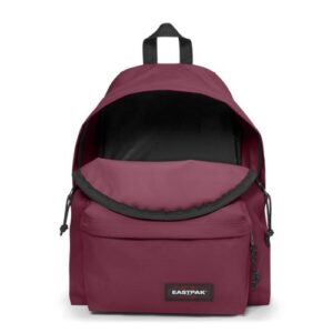 Zaino Eastpak Padded Pak'r Crimson Burgundy - Abc La Cartoleria Pavullo